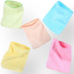 gants toilette enfant écologique