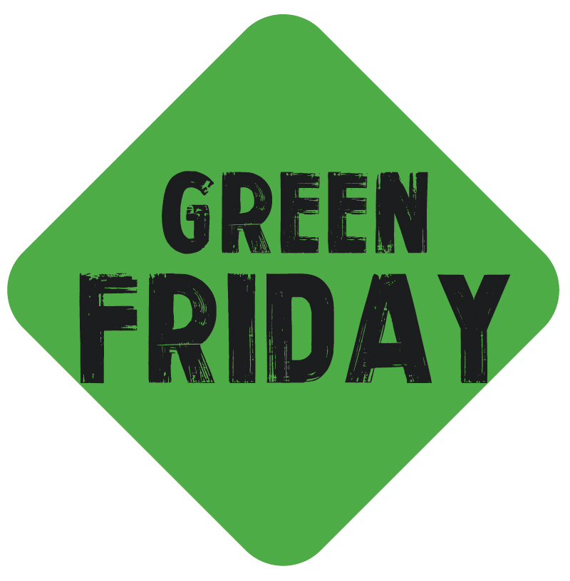 Association Green Friday !