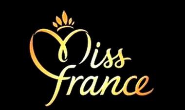 Logo Organisation concours Miss France, partenaire Les Tendances d'Emma 2019/2020