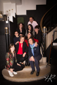beauty party lyon marques cluster bio