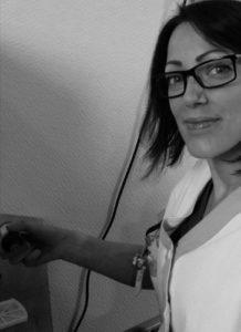 Accompagner l'aromathérapie à l'hôpital, le projet de Laury !