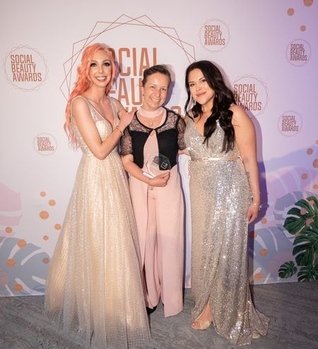 Social Beauty Awards 2019, le prix influenceurs !