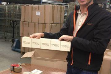 Les boîtes en bois made in France de nos super Kits Eco Belle, Eco Chou et Eco Net !