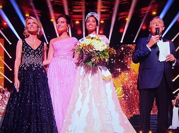 Miss France 2020 à Marseille