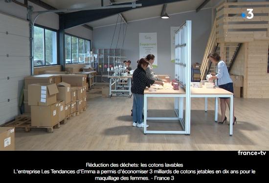Emma Seconde Chance, le nouveau projet d'entreprise d'insertion de la marque !